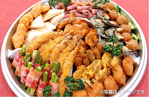 オードブル(洋食)
