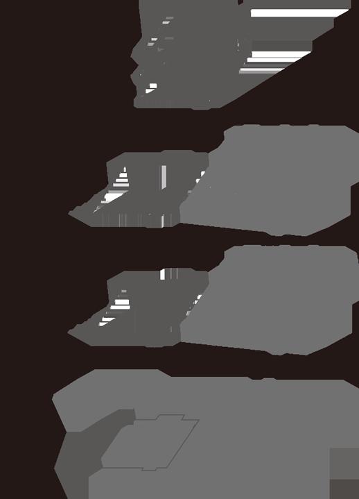 沖縄ホテル立体図