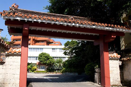 沖縄ホテルの歴史